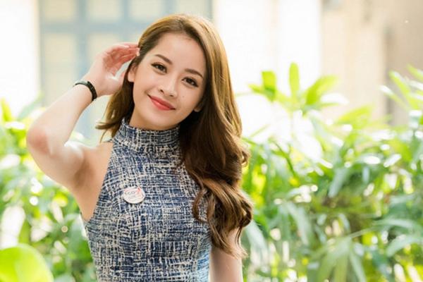 Chi Pu nhận học bổng du học Anh