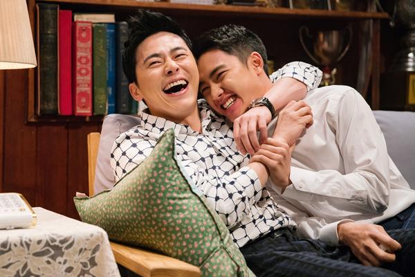 Review Anh tôi vô số tội: Đặc sản hài cảm động của điện ảnh Hàn