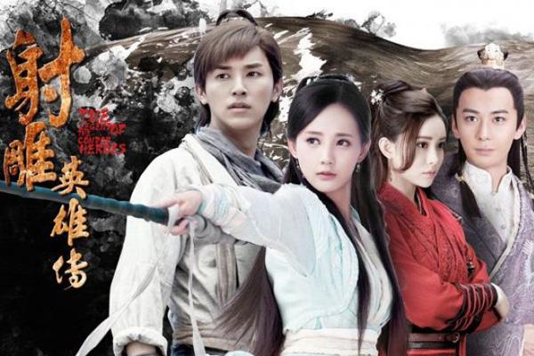 Review Tân anh hùng xạ điêu: Đánh thức hoài niệm phim võ hiệp Kim Dung