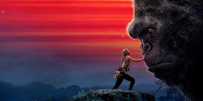 Danh sách 7 mỹ nhân trong cuộc đời King Kong