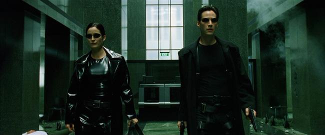 Warner Bros sẽ hồi sinh thương hiệu đình đám Ma trận