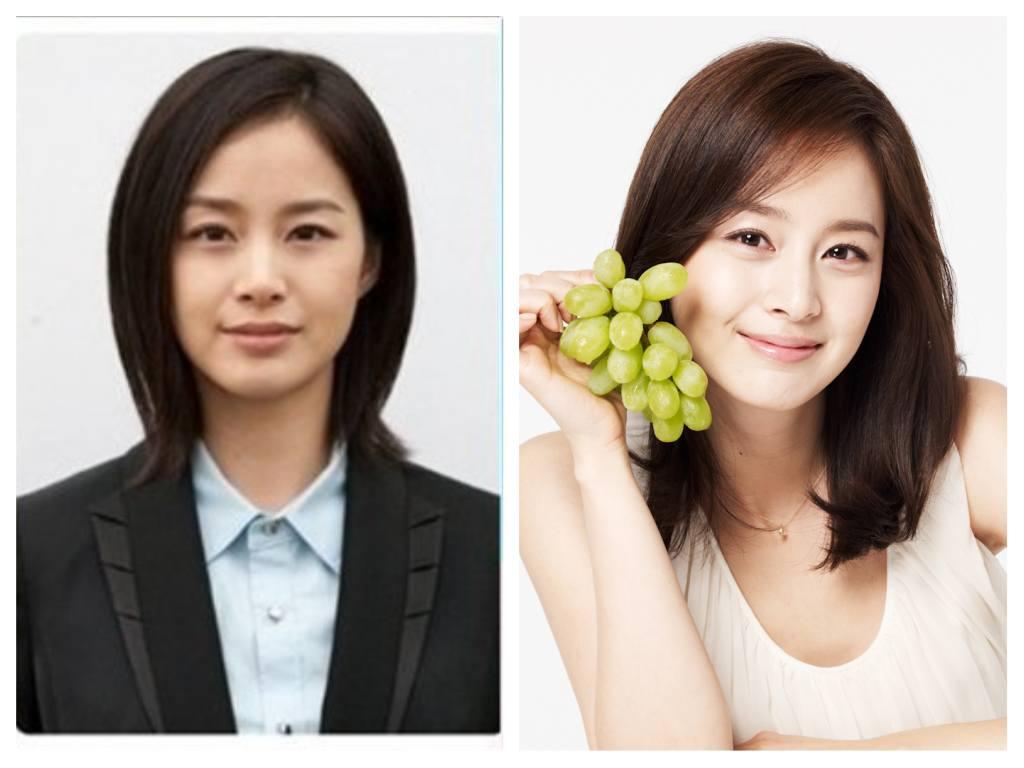 22 tấm ảnh hộ chiếu minh chứng cho vẻ đẹp không tì vết của các nghệ sĩ Hàn