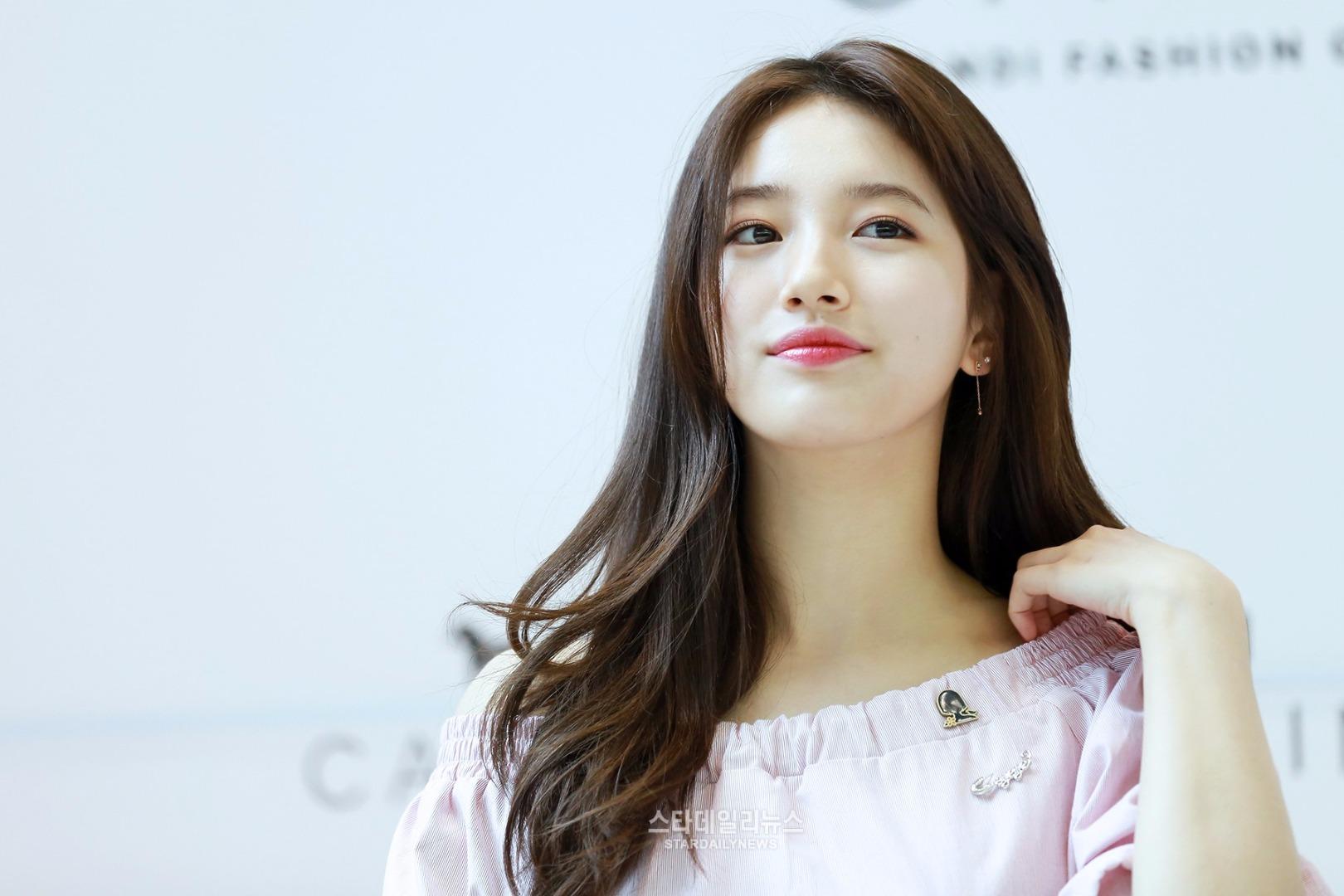 JYP đưa ra thông tin mới nhất về hợp đồng với Suzy