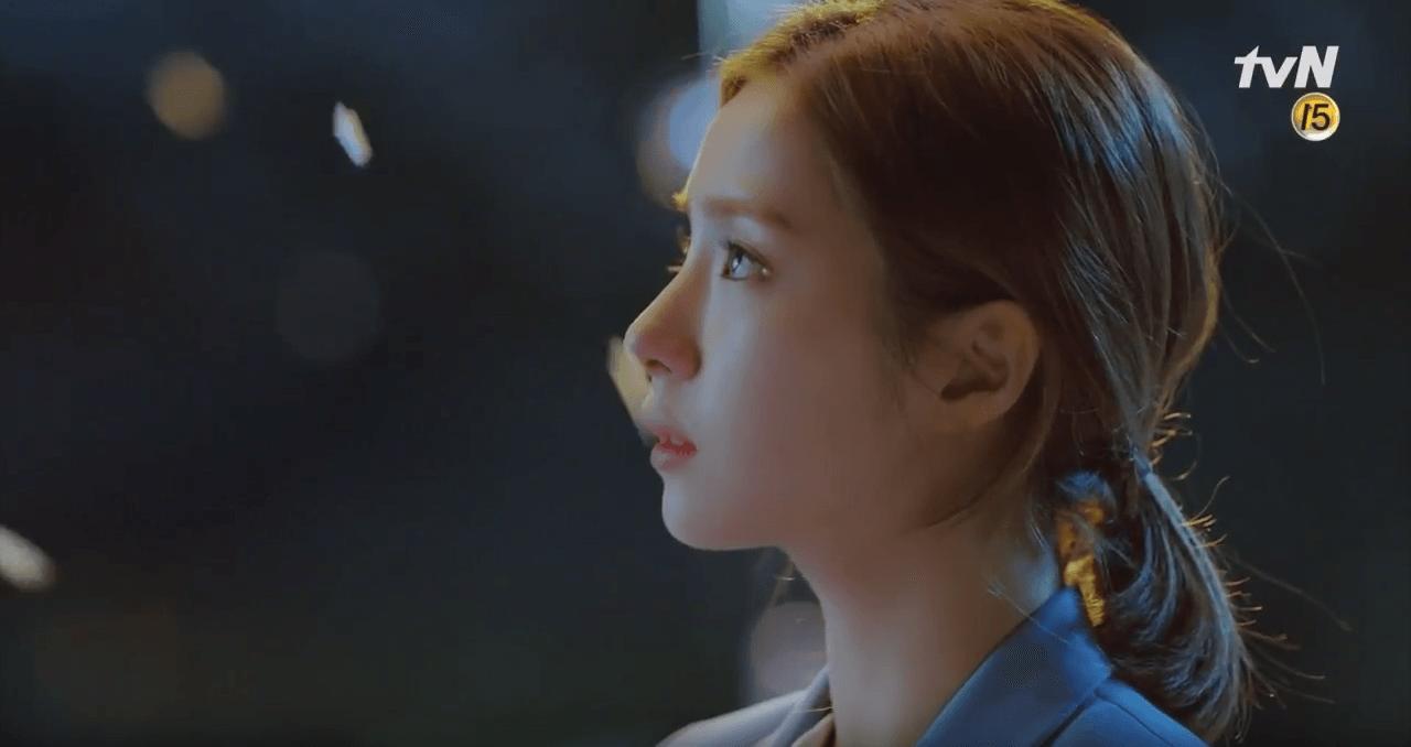 Shin Se Kyung cắt tóc cho vai diễn trong Cô Dâu Thủy Thần