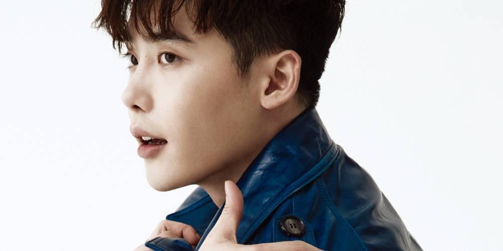 Lee Jong Suk phủ nhận tin đồn sẽ nhập ngũ sớm