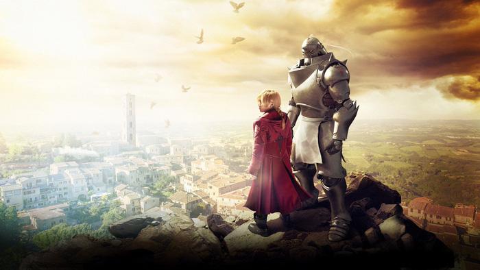 Live-action gây tranh cãi Fullmetal Alchemist tung trailer cuối cùng đầy tang thương