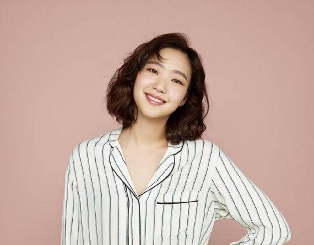 Nữ diễn viên Kim Go Eun ký hợp đồng với công ty giải trí BH Entertainment