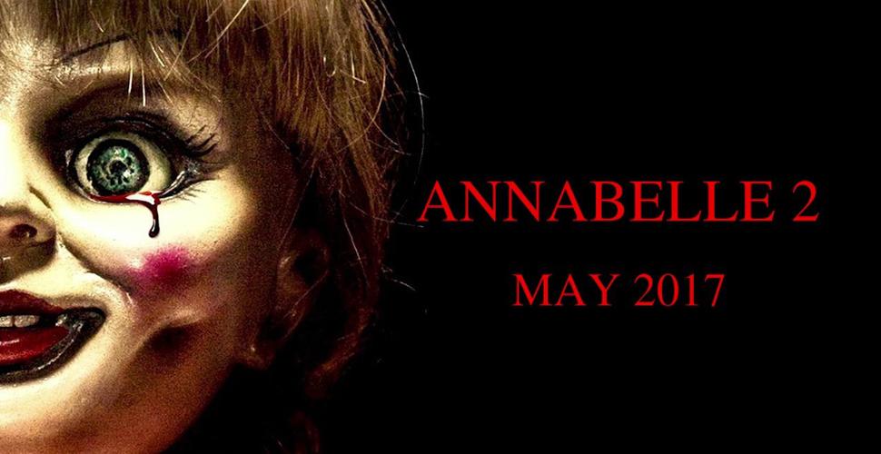 Đâu phải ác quỷ, đây mới chính là kẻ cho búp bê đáng thương Annabelle