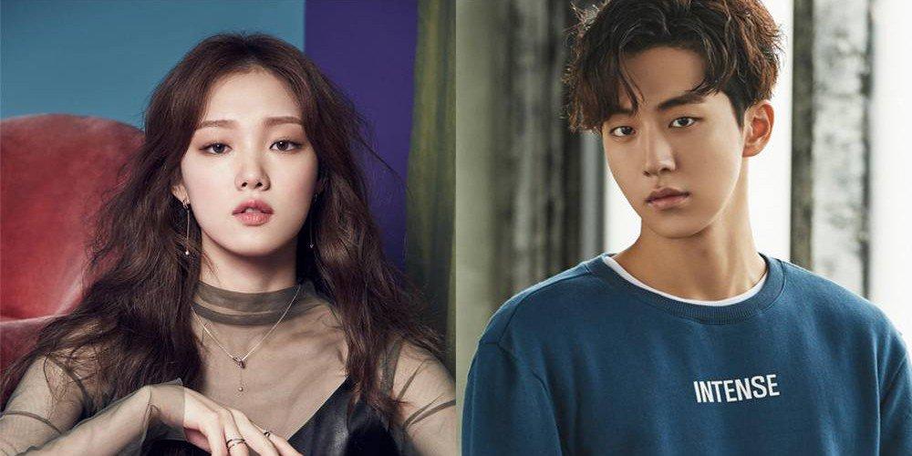 Lee Sung Kyung và Nam Joo Hyuk xác nhận chia tay