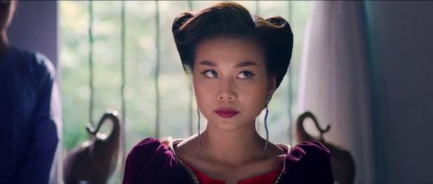 Mẹ chồng: Phim về thâm cung nội chiến đầu tiên của Việt Nam