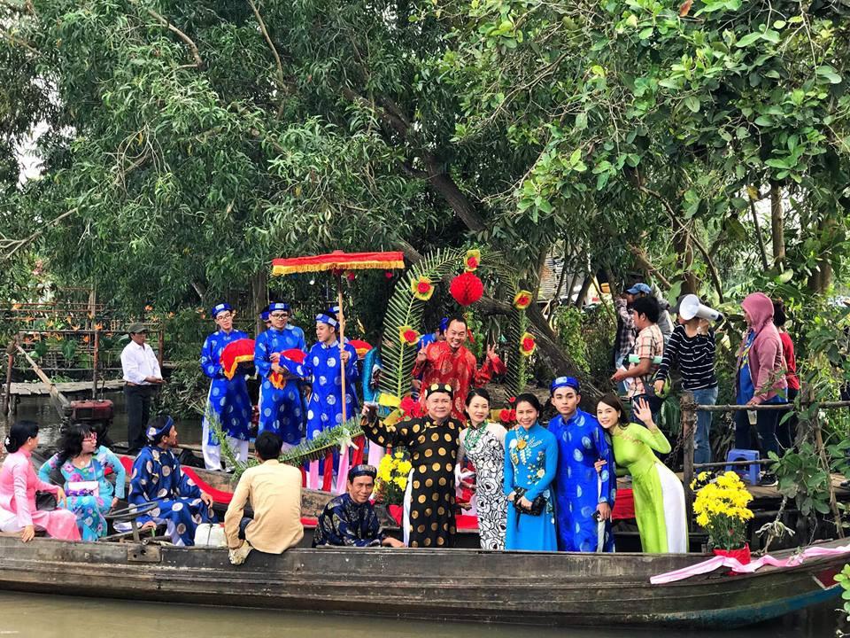 6 bộ phim Việt hay để cày tết
