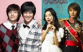 Từng là sao của phim hot nhưng 5 diễn viên Hàn này đang ở đâu