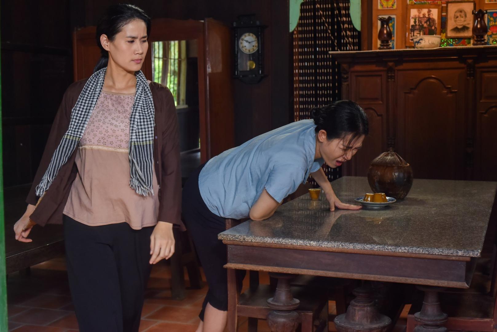 4 phim truyền hình Việt Nam chủ để tình ái bạn nên xem
