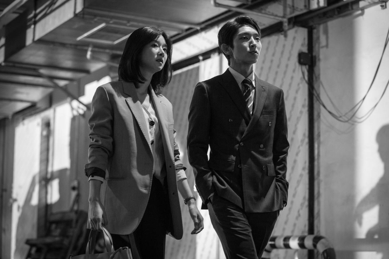 Cặp đôi diễn viên Hàn Quốc ngầu nhất hiện nay là ai