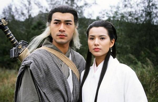 Cổ Thiên Lạc: Đại nam thần của làng giải trí Hồng Kông