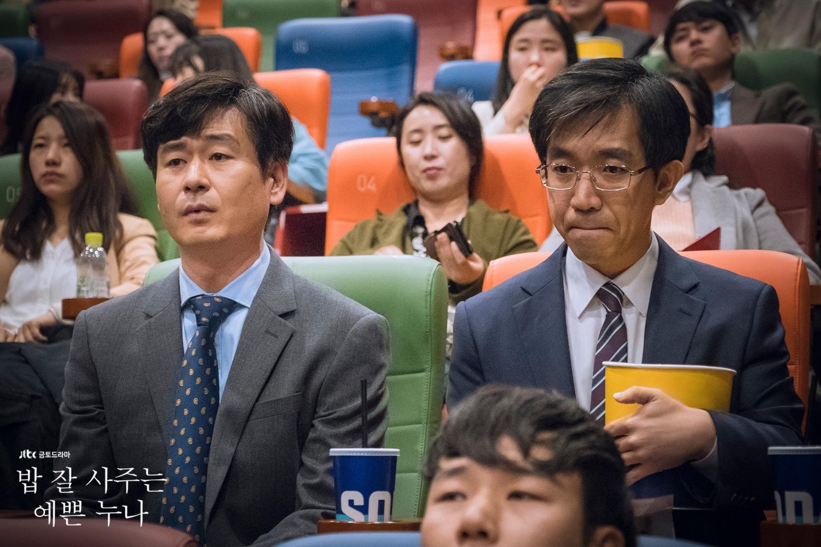 Xã hội Hàn Quốc và những góc khuất đang được khắc hoạ rõ nét trong tác phẩm