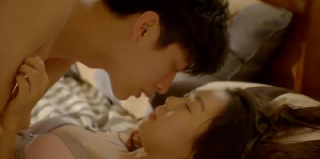 Bật mí các cảnh quay 18+ bị cắt trong phim Hàn, hấp dẫn nhất số 3!
