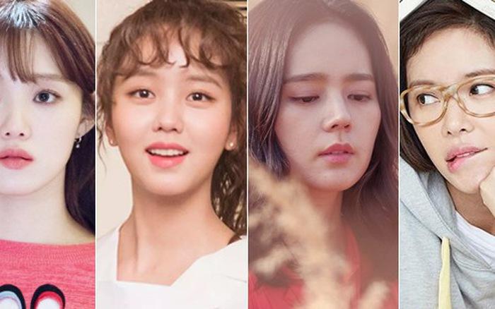 8 quả bom xịt với kinh phí cực khủng của phim truyền hình Hàn Quốc 2018 này!