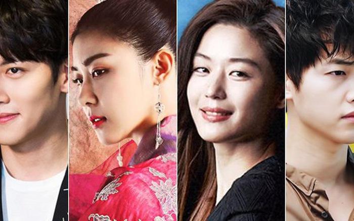 Bạn đã biết tựa cũ của các bộ phim truyền hình Hàn Quốc đình đám này chưa