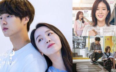 Gợi ý 6 bộ phim Hàn sắp đổ bộ tháng 7 này với các cảnh quay hấp dẫn