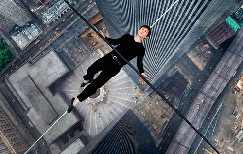 Nhà cao tầng - địa điểm đáng tin cho các bối cảnh phim hành động gay cấn nhất!