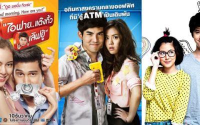 Tổng hợp 6 bộ phim điện ảnh Thái Lan ăn khách nhất, nhất định phải xem!