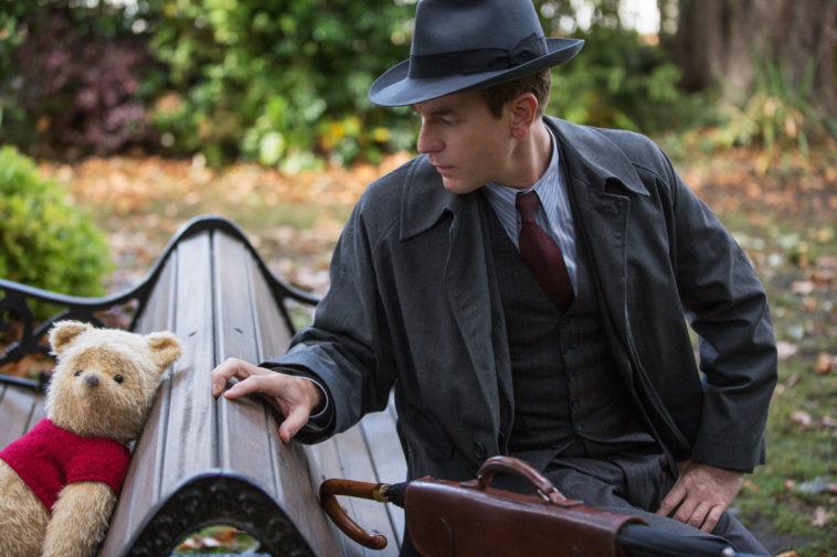Bộ phim Christopher Robin bị cấm chiếu khiến khán giả Trung Quốc tiếc nuối