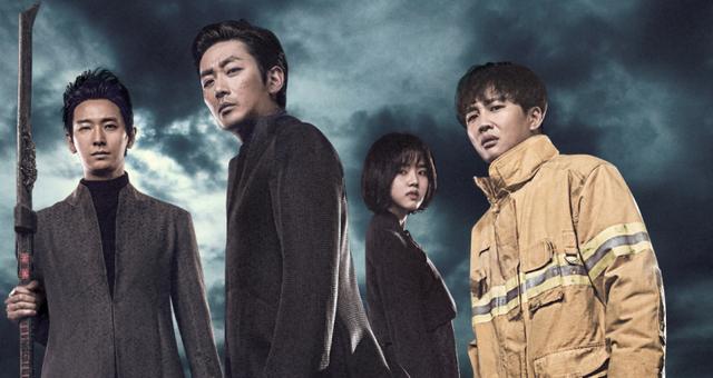Những yếu tố hấp dẫn của Thử thách thần chết 2 giúp phim đại thắng doanh thu tại Hàn Quốc