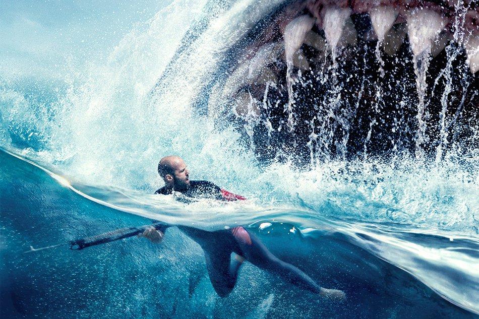 Tổng hợp những điều nên biết trước khi quyết định xem Cá Mập Siêu Bạo Chúa